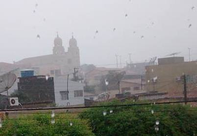 Resultado de imagem para imagens de chuvas em sao paulo do potengi