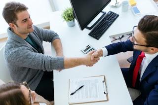 vacante asesor de credito
