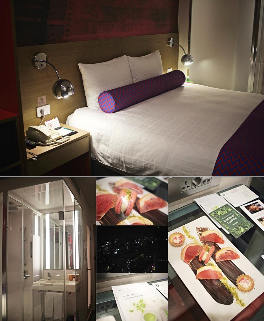 hotel seoul kpop shopping bts