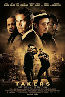 Takers 2010 720p Hindi BRRip Dual Audio Full Movie Download