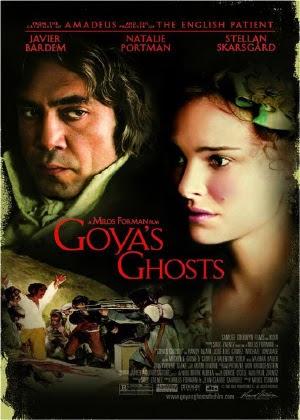 Xem Phim Bóng Ma Goya 2006