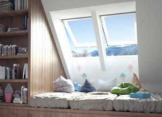 O czym pamiętać, wymieniając stare okno dachowe?