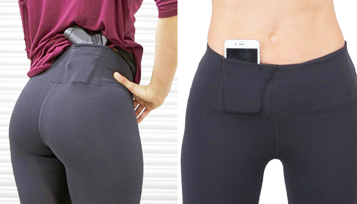 Concealed Carry Leggings: Are They Worth It?