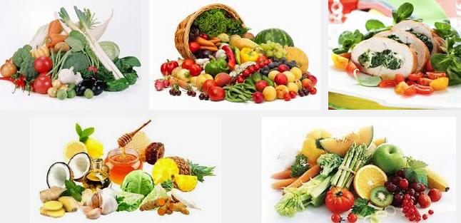 Mengkonsumsi 7 Makan Ini Bisa Memperlancar Alirah Darah Anda