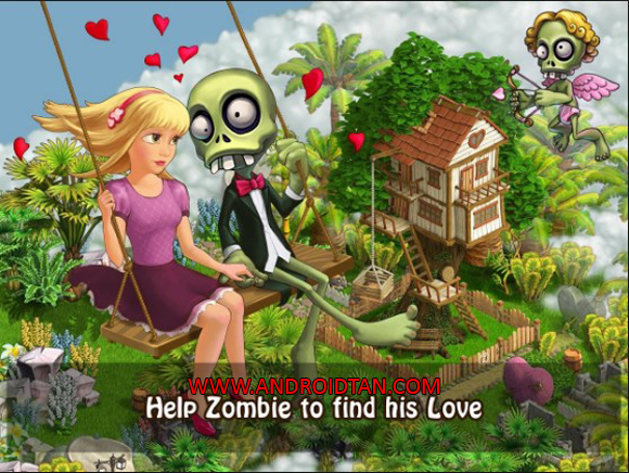 Download Zombie Castaways Mod Apk v3.9.1 Unlimited Money Zombucks/Brains Android Terbaru 2019