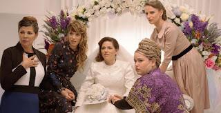 Un Appuntamento Per La Sposa Burshtein
