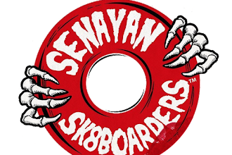 Full video streaming: Senayan Skateboarder @america