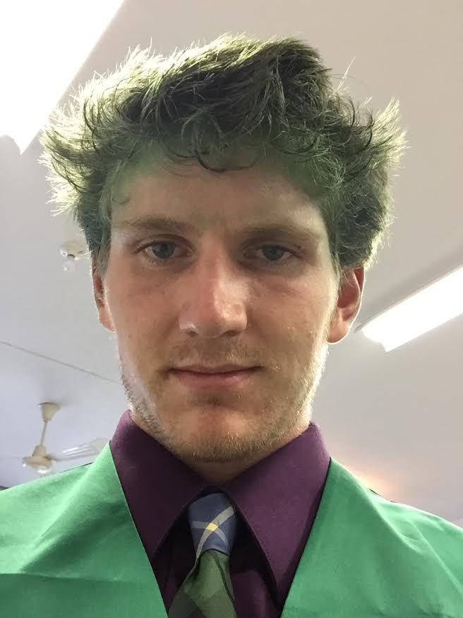 A Life Between Runs How I Became The Joker - Joker-no-makeup-ics