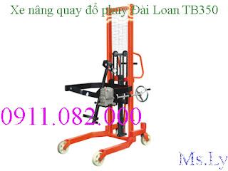 Xe-nang-quay-do-phuy-Dai-Loan-TB350