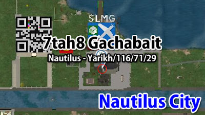 http://maps.secondlife.com/secondlife/Nautilus%20-%20Yarikh/116/71/29