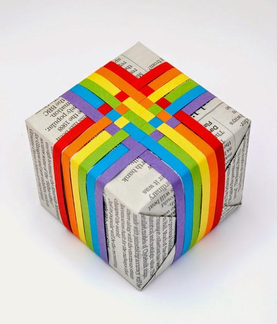 DIY | Eco - Packaging