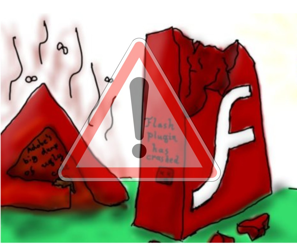 Latest Vulnerability Found in Adobe Flash Player Gives Hackers Control Over Your System