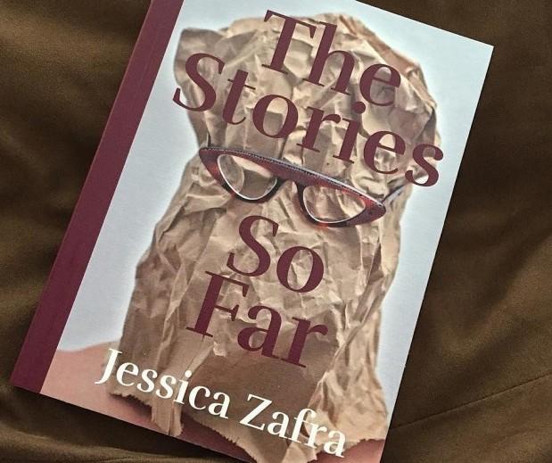 jessica zafra literary works