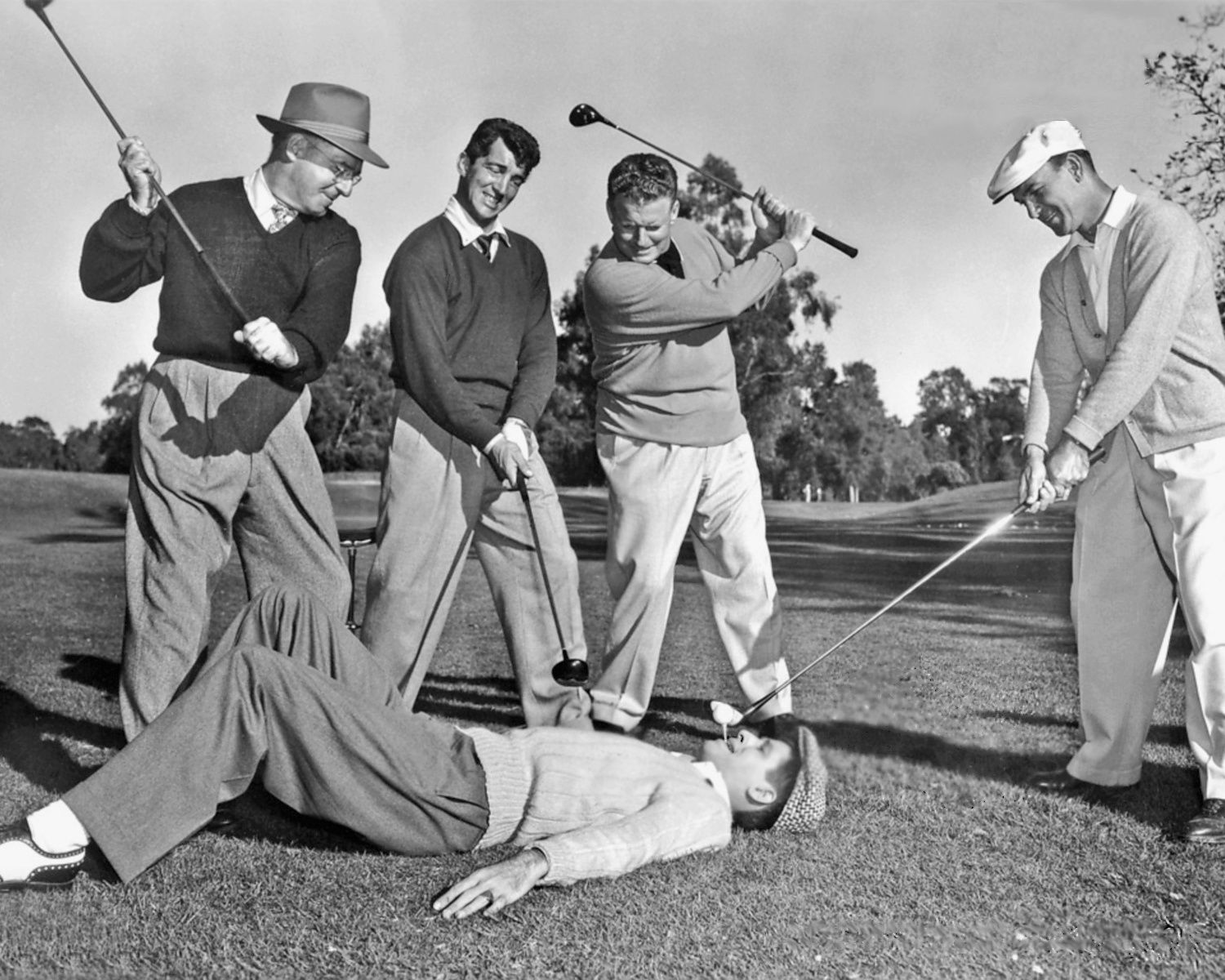 The #1 Writer in Golf: Crazy Golf Rules You Won't Believe