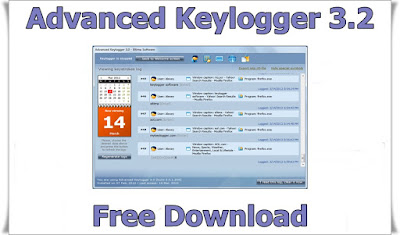 Advanced Keylogger Download