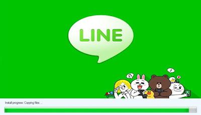 Line Desktop