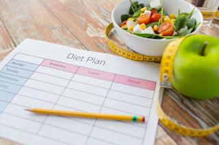 Diet Sehat Menurunkan Berat Badan Paling Ampuh