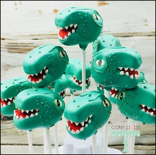 Dinosaur theme cake pops   Dinosaur birthday party Supplies - dinosaur party decorations - Dinosaur Party Theme - dinosaur party decoration ideas - Dinosaur Dino Party Decoration Supplies - Prehistoric Dinosaur Party  - Dinosaur Theme Kids Birthday Party Decoration - dinosaur themed birthday party ideas - jungle safari party props