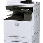 SHARP DX-C400 PRINTER PCL6 DRIVER WINDOWS XP