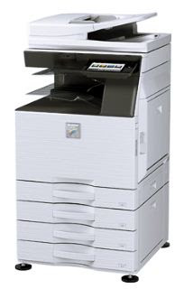 Sharp MX-2630N Printer Driver & Software Downloads