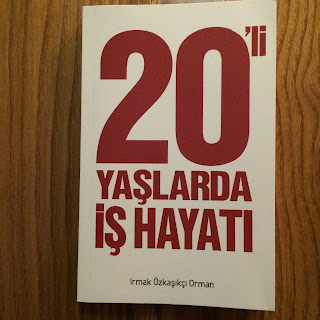 20'li Yaslarda Is Hayati