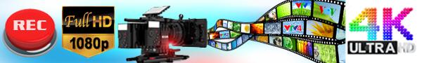 Dịch vụ quay phim chuyên nghiệp