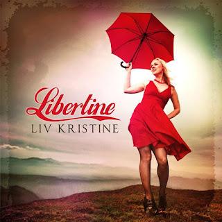 Liv Kristine Libertine