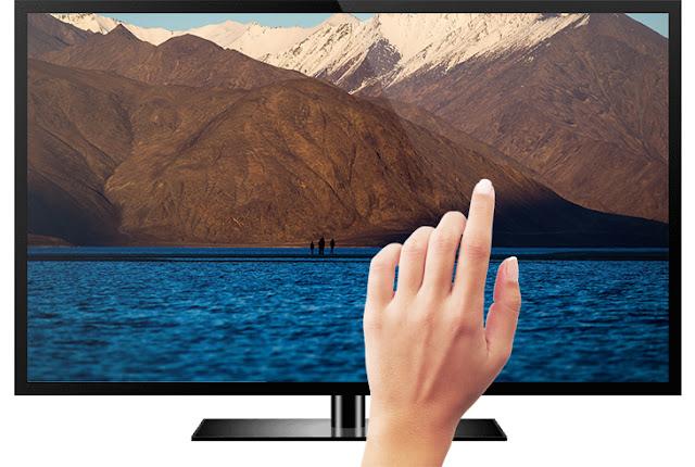 Kiểm tra độ nóng màn hình tivi