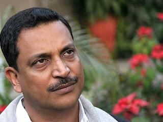 Rajiv Pratap Rudy says his resignation was Centre's 'decision, prerogative'