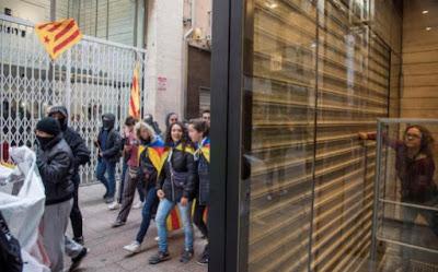 COmercio, Cataluña, boicot, españa, independencia
