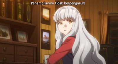 Akanesasu Shoujo Episode 4 Subtitle Indonesia