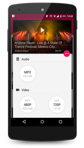 Videoder Video & Music Downloader 12 3 1 [Ad Free] | Android