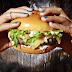 Burger King - The Masters