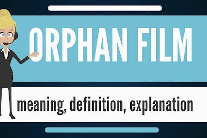 Orphan Works - FAQ's