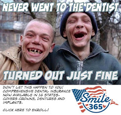 Smile 365 Dental Insurance