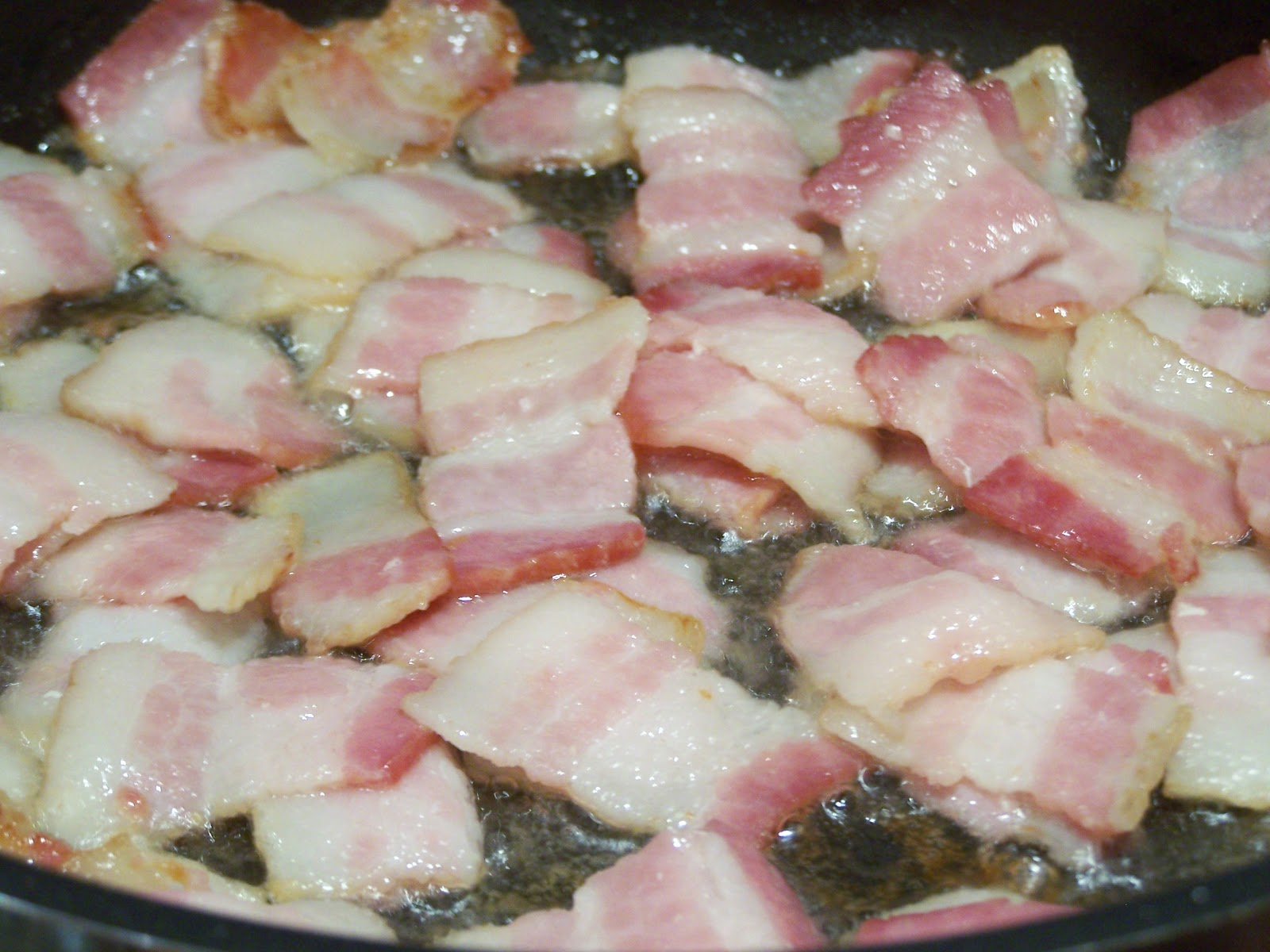 Image Result For Stove Top Bacon