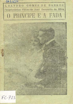 O Príncipe e a Fada - Leandro Gomes de Barros