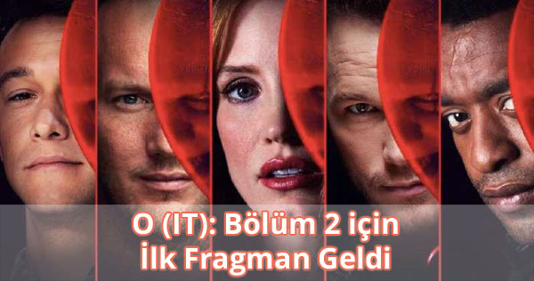 O (IT): Bölüm 2 Fragman İzle