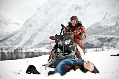 Top 10 zombie kills-dead snow