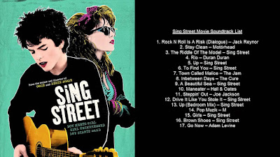 Download Lagu SING STREET - Adam Levine Go Now