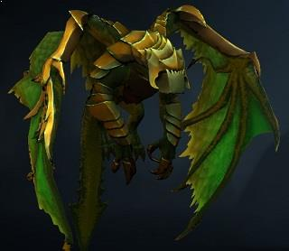 Dragon Knight - Kindred of The Iron Dragon