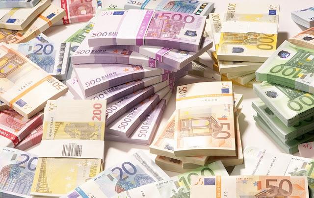 Dinheiro em Florença
