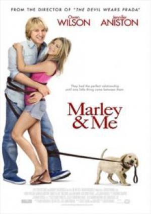 Xem Phim Marley Và Tôi 2008