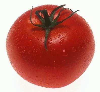 Bir domates çilindir mi, yoksa sebze mi