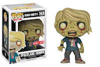 Funko Pop! Spaceland Zombie