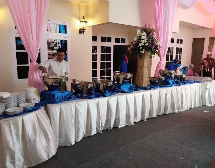 Catering murah jakarta harga paket pernikahan lengkap di gedung catering di jakarta timur katering pernikahan murah junglespirit Choice Image