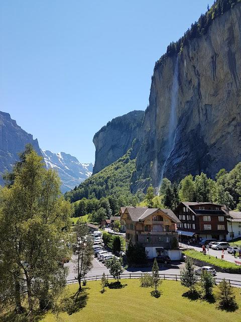 Alpes Suíços  Melhor época para ir a Suíça  Lugar mais bonito da Suíça