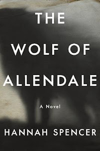 The Wolf of Allendale by Hannah Spencer
