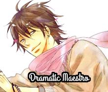 Dramatic Maestro