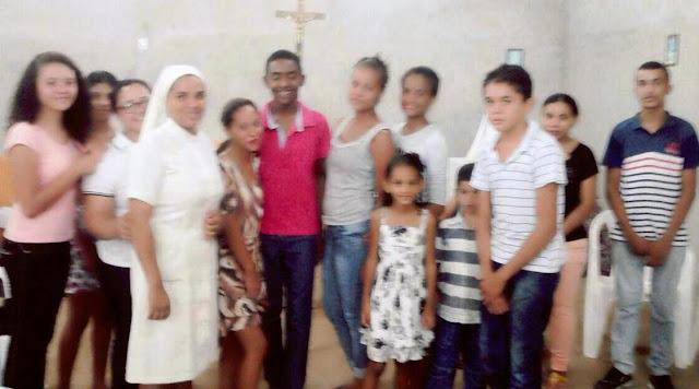 Missão realizada durante o ERJAM faz nascer outro grupo da JM em Porto Nacional (TO)
